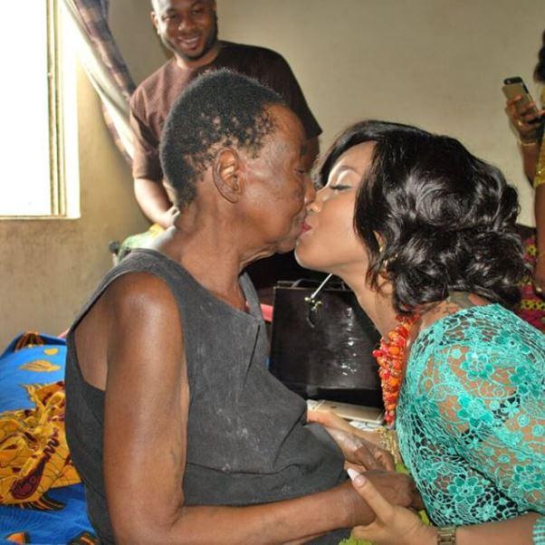 Tonto Dikeh Married LoveweddingsNG2