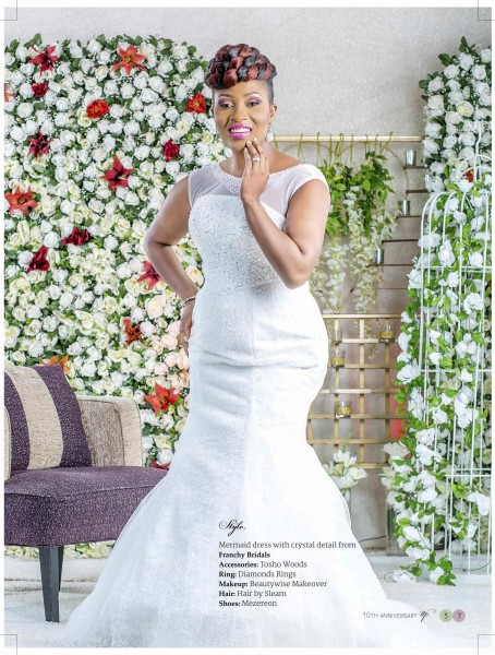 Wedding Planner Magazine 10 Anniversary - LoveweddingsNG4
