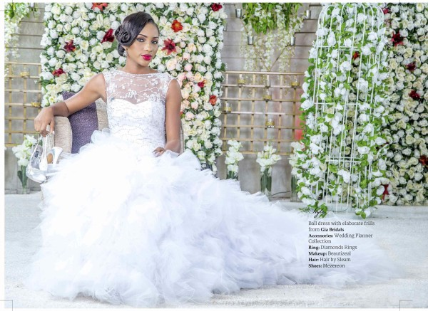Wedding Planner Magazine 10 Anniversary - LoveweddingsNG5