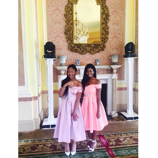 X factor Rachel Adedeji weds LoveweddingsNG1