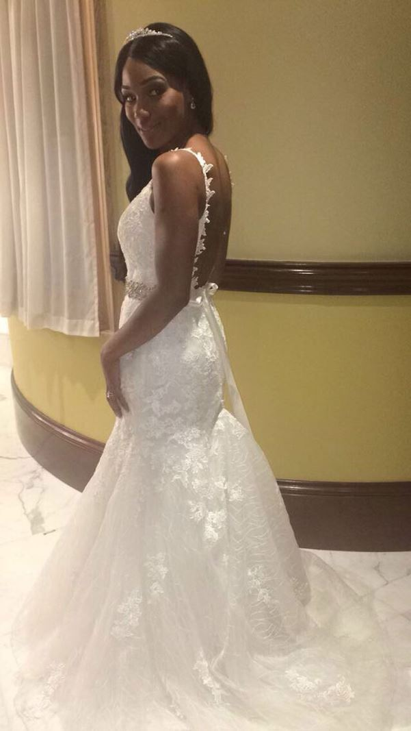 X factor Rachel Adedeji weds LoveweddingsNG5