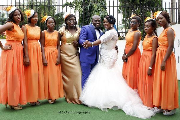 Emmanuel & Noye My Big Nigerian Wedding Lagos - LoveweddingsNG20