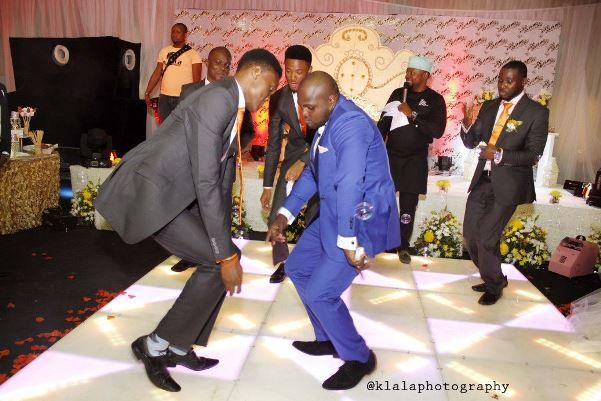 Emmanuel & Noye My Big Nigerian Wedding Lagos - LoveweddingsNG27