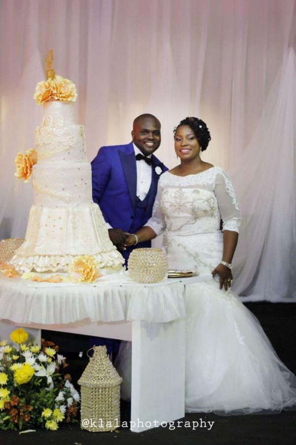 Emmanuel & Noye My Big Nigerian Wedding Lagos - LoveweddingsNG36