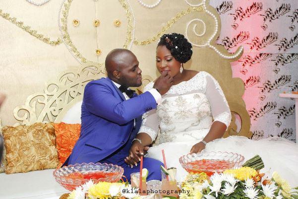 Emmanuel & Noye My Big Nigerian Wedding Lagos - LoveweddingsNG40