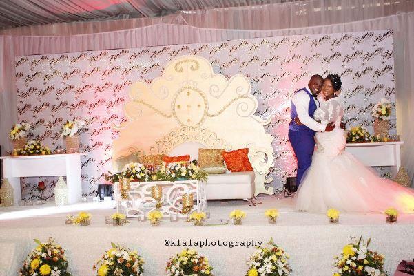 Emmanuel & Noye My Big Nigerian Wedding Lagos - LoveweddingsNG47