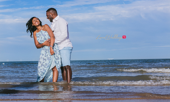 LoveweddingsNG presents Theo & Alex | Bola Sami Photography