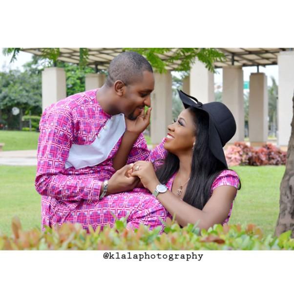 LoveweddingsNG Bera and Jindu Pre Wedding Klala Photography1