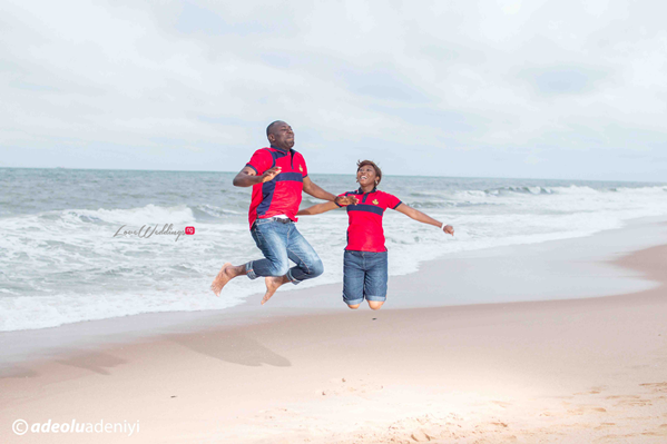LoveweddingsNG presents Damilola & Seun | Adeolu Adeniyi