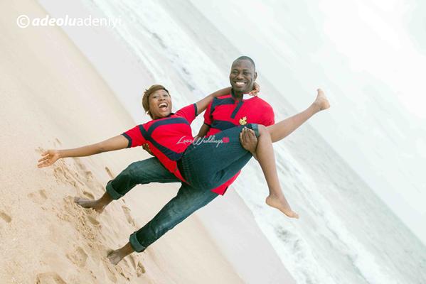 LoveweddingsNG Damilola & Seun Prewedding Adeolu Adeniyi9