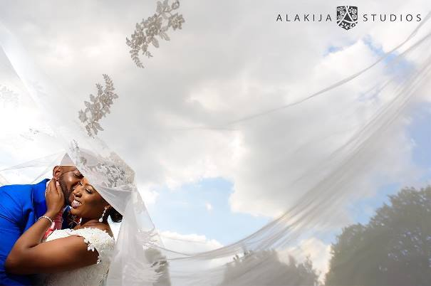 LoveweddingsNG Ruby & Dipo Alakija Studios