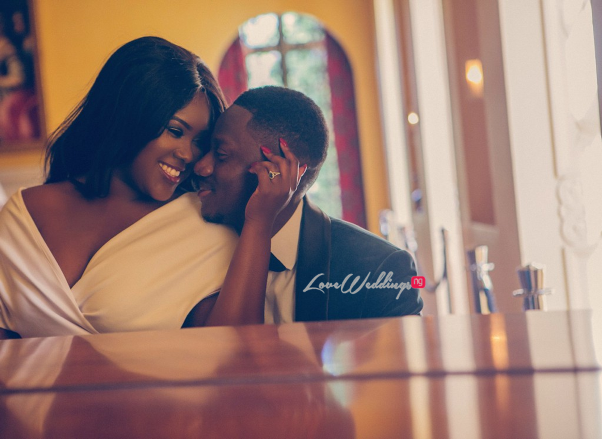 LoveweddingsNG presents #TolaYemi2015