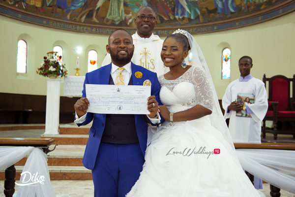 Loveweddingsng Amarachi & Francis White Wedding Diko Photography12