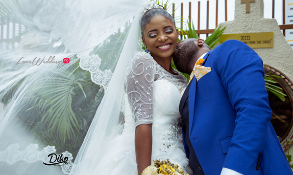 Loveweddingsng Amarachi & Francis White Wedding Diko Photography25