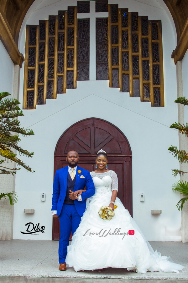 Loveweddingsng Amarachi & Francis White Wedding Diko Photography27
