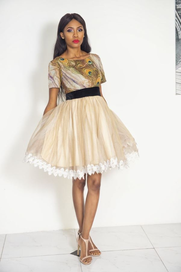 Trish O Couture's 2015 Ready-to-Wear Collection LoveweddingsNG14