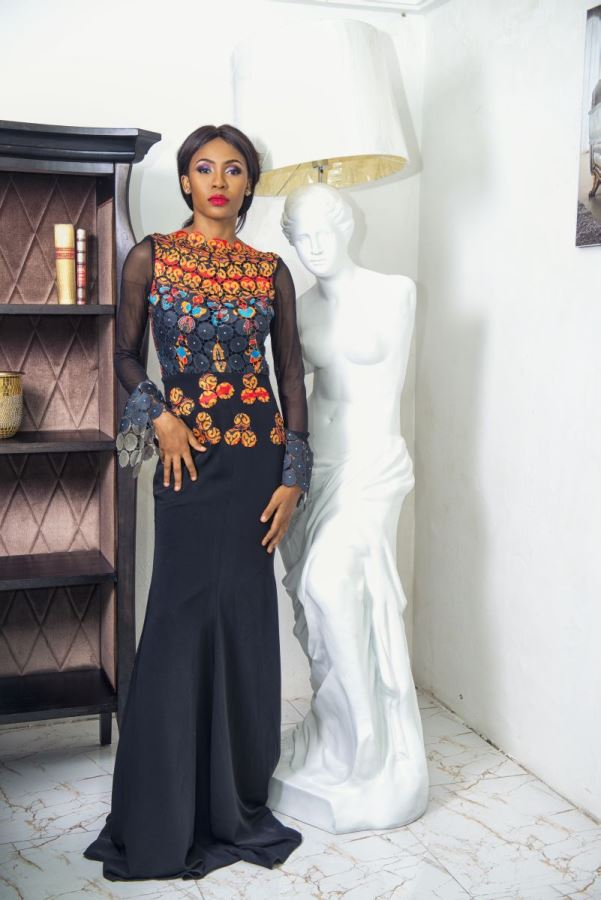 Trish O Couture's 2015 Ready-to-Wear Collection LoveweddingsNG16