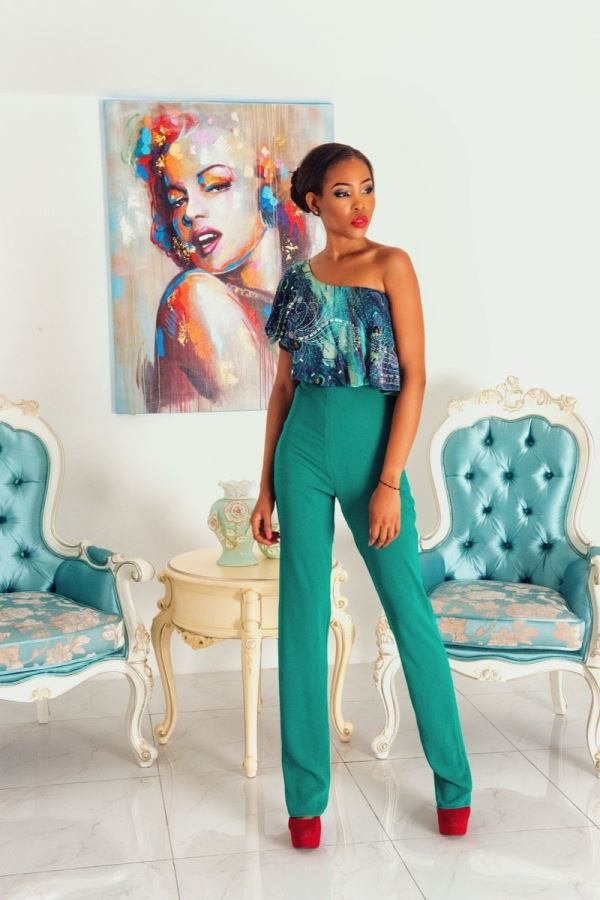 Trish O Couture's 2015 Ready-to-Wear Collection LoveweddingsNG18