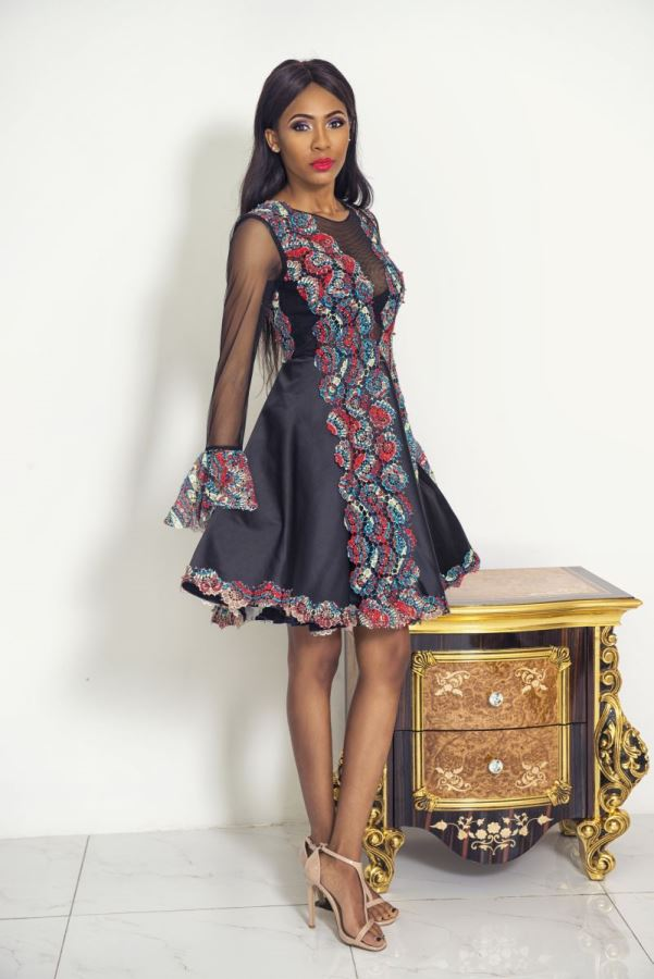 Trish O Couture's 2015 Ready-to-Wear Collection LoveweddingsNG2