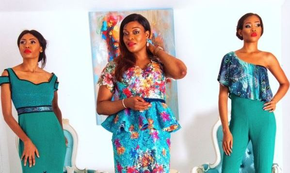 Trish O Couture's 2015 Ready-to-Wear Collection LoveweddingsNG20