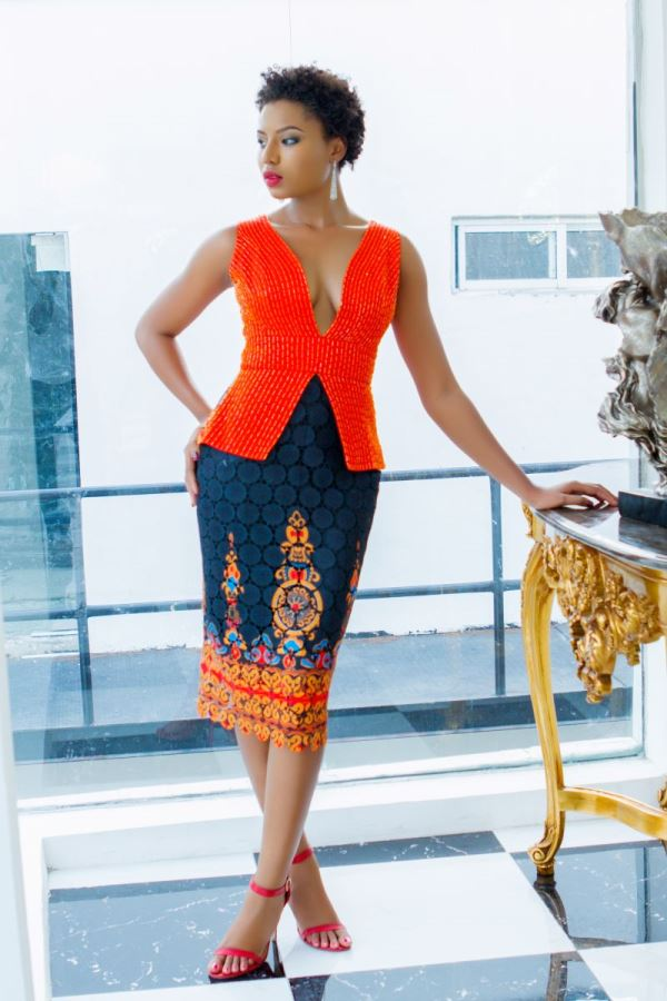Trish O Couture's 2015 Ready-to-Wear Collection LoveweddingsNG5