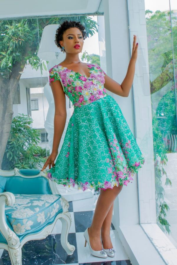 Trish O Couture's 2015 Ready-to-Wear Collection LoveweddingsNG6