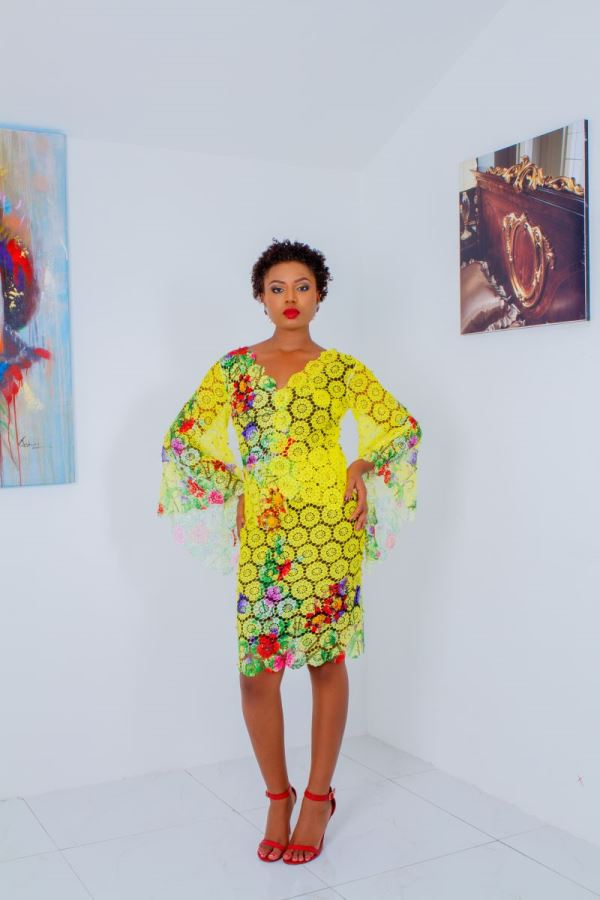 Trish O Couture's 2015 Ready-to-Wear Collection LoveweddingsNG8