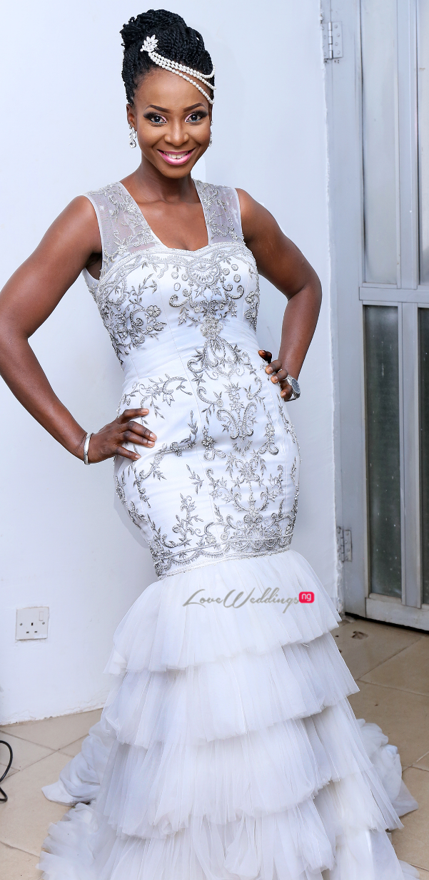 Yes I Do Bridal Shoot - LoveweddingsNG1
