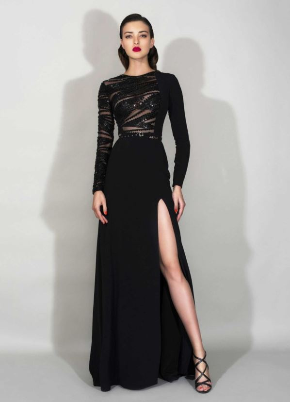 Zuhair Murad's Resort 2015 - 16 Collection LoveweddingsNG14