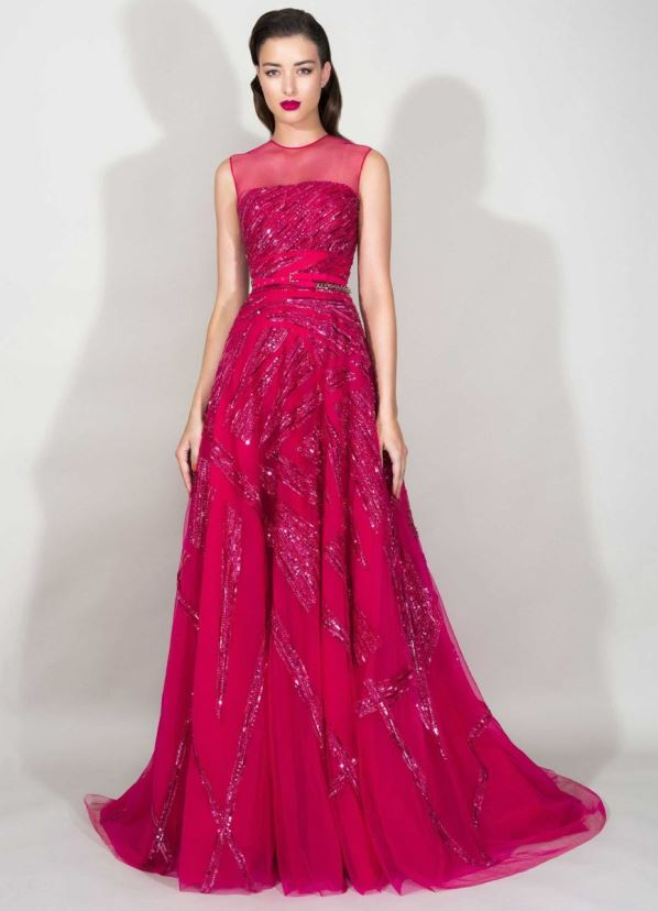 Zuhair Murad's Resort 2015 - 16 Collection LoveweddingsNG19