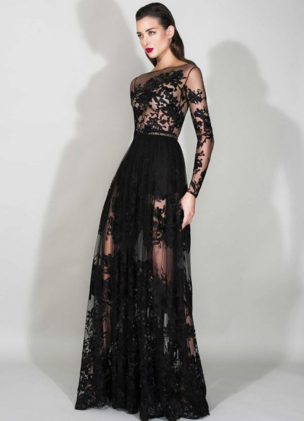 Zuhair Murad's Resort 2015 - 16 Collection LoveweddingsNG2