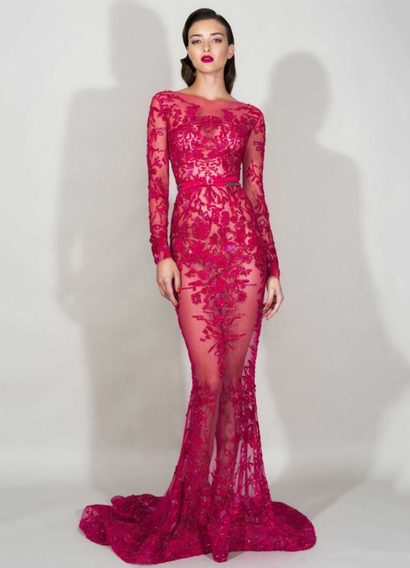 Zuhair Murad's Resort 2015 - 16 Collection LoveweddingsNG20