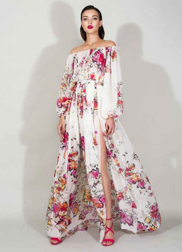 Zuhair Murad's Resort 2015 - 16 Collection LoveweddingsNG24