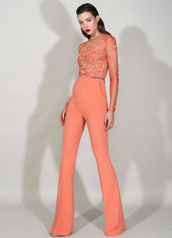 Zuhair Murad's Resort 2015 - 16 Collection LoveweddingsNG26
