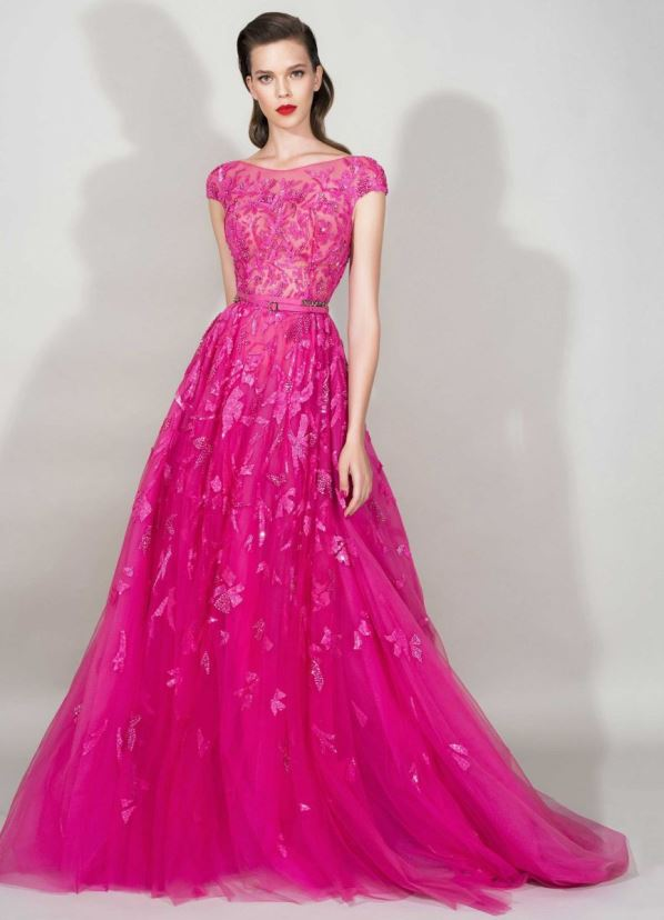 Zuhair Murad's Resort 2015 - 16 Collection LoveweddingsNG28