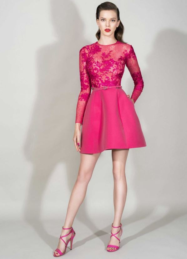 Zuhair Murad's Resort 2015 - 16 Collection LoveweddingsNG30