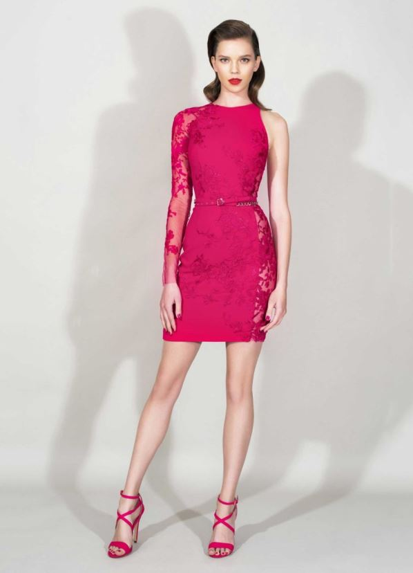 Zuhair Murad's Resort 2015 - 16 Collection LoveweddingsNG32