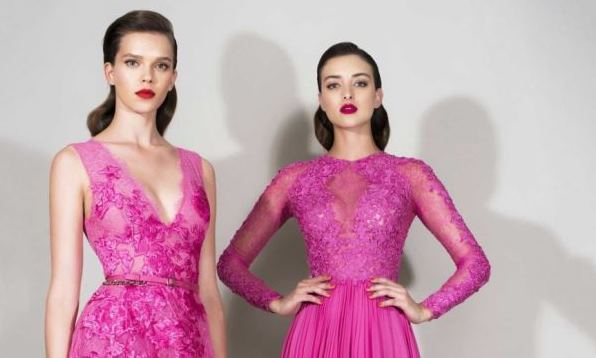 Zuhair Murad's Resort 2015/16 Collection