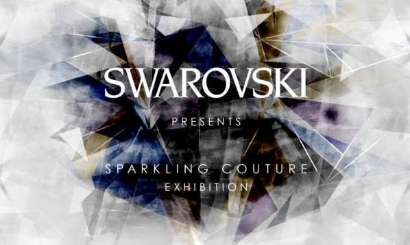 Swarovski hosts First Ever Sparkling Couture Exhibition in Dubai