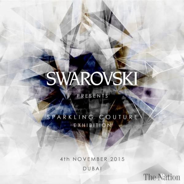 swarovski sparkling couture exhibition LoveweddingsNG