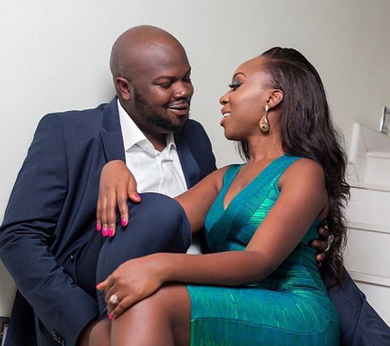 Andrew Esiri wedding Sakenim Perdo-Egbe LoveweddingsNG3