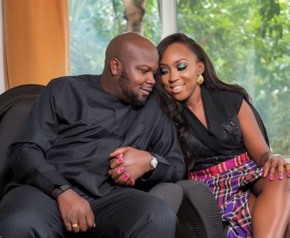 Andrew Esiri wedding Sakenim Perdo-Egbe LoveweddingsNG5