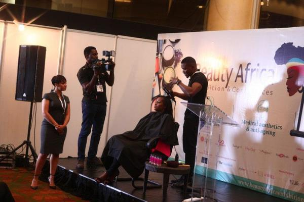Beauty Africa Exhibition 2015 - LoveweddingsNG13