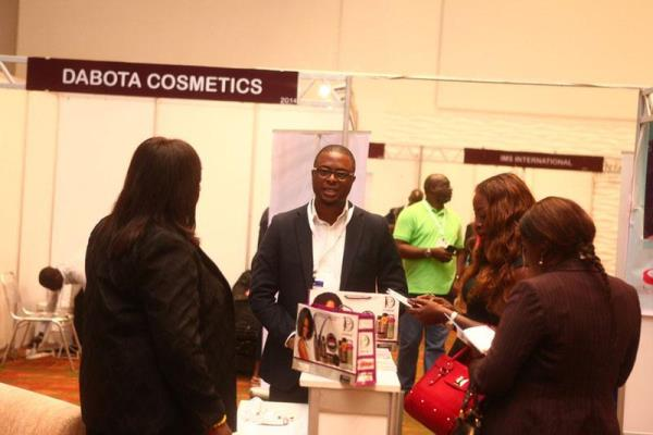 Beauty Africa Exhibition 2015 - LoveweddingsNG14