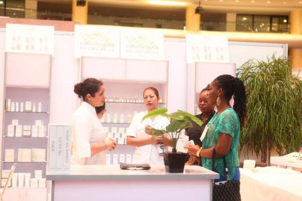Beauty Africa Exhibition 2015 - LoveweddingsNG17