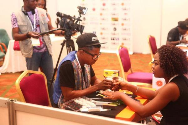 Beauty Africa Exhibition 2015 - LoveweddingsNG22