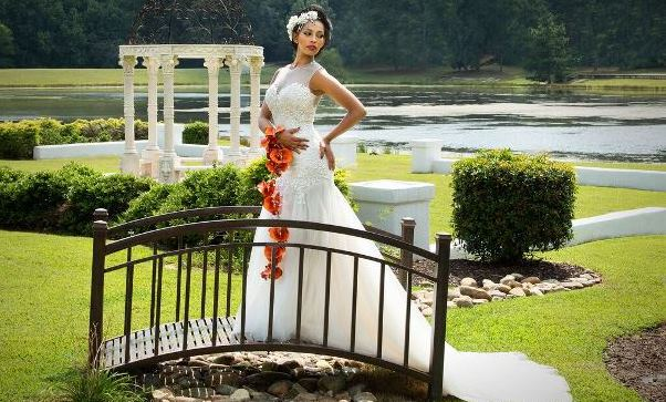 """Check out Brides by Nona's new Collection – """"Bella Paradiso"""""""