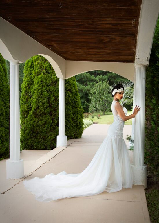 Brides by Nona - Bella Paradiso LoveweddingsNG5