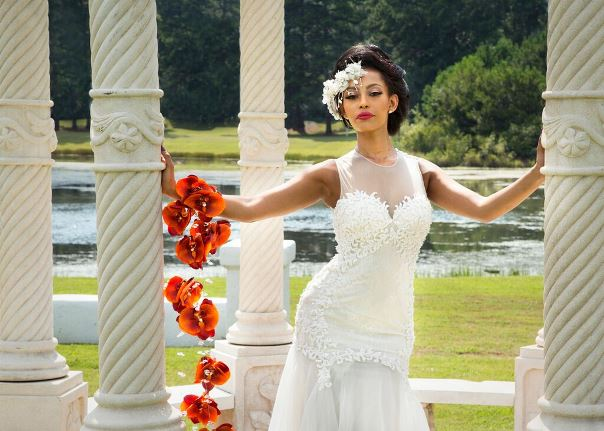 Brides by Nona - Bella Paradiso LoveweddingsNG8