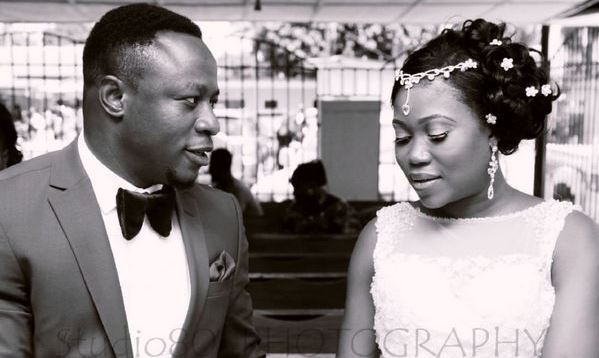 Chuddy K weds Joy LoveweddingsNG11